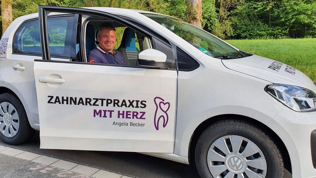 Praxi-Taxi