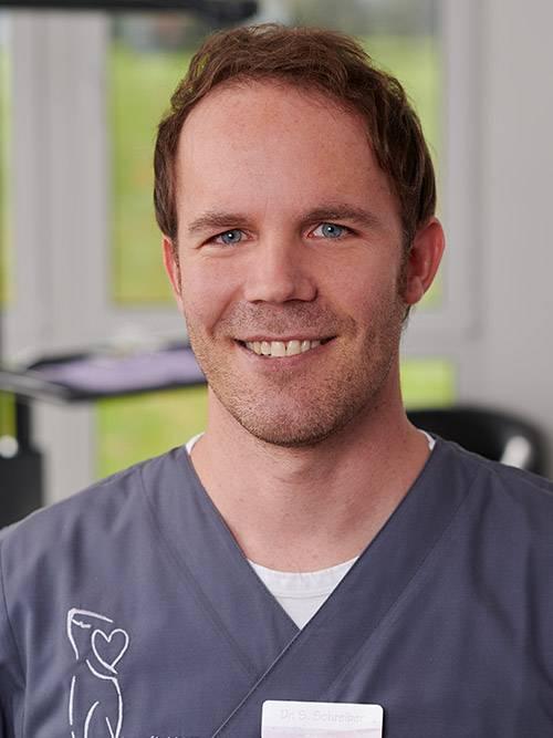 Dr. Sven T. Schreiber